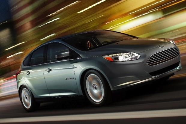 2014 Ford Focus Electric: New Car Review featured image large thumb2