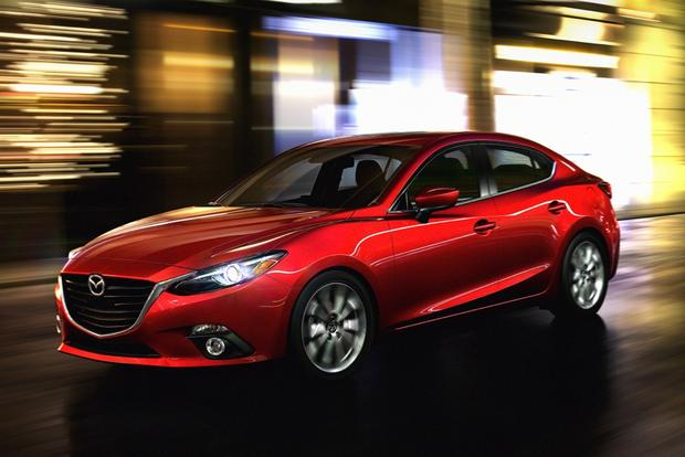 2014 Ford Focus vs. 2014 Mazda3: Which Is Better? featured image large thumb3