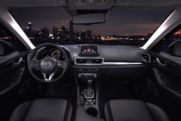 2014 Ford Focus vs. 2014 Mazda3: Which Is Better? featured image large thumb9