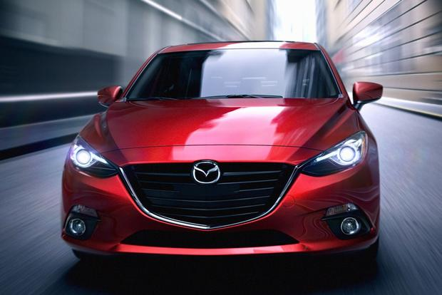 2014 Ford Focus vs. 2014 Mazda3: Which Is Better? featured image large thumb11