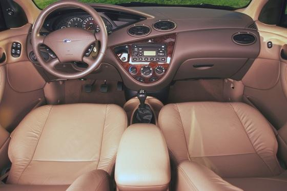 2000-2007 Ford Focus: Used Car Review featured image large thumb4