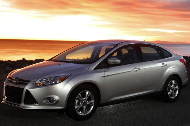 2012 Ford Focus: New Car Review featured image large thumb9