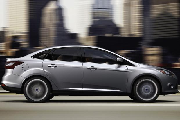 2012 Ford Focus: New Car Review featured image large thumb22