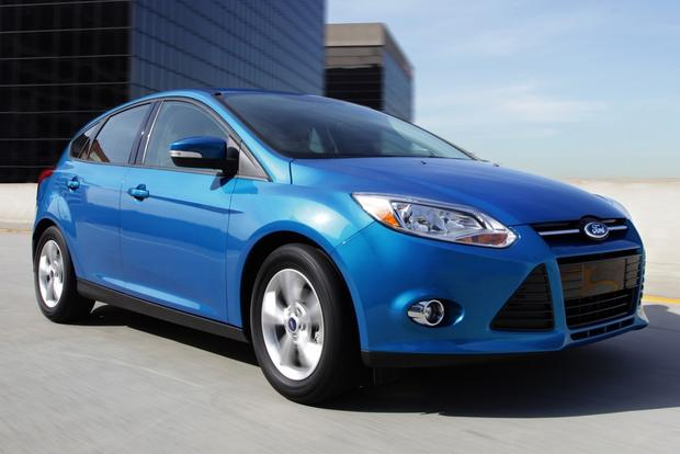 2012 Ford Focus: New Car Review featured image large thumb1