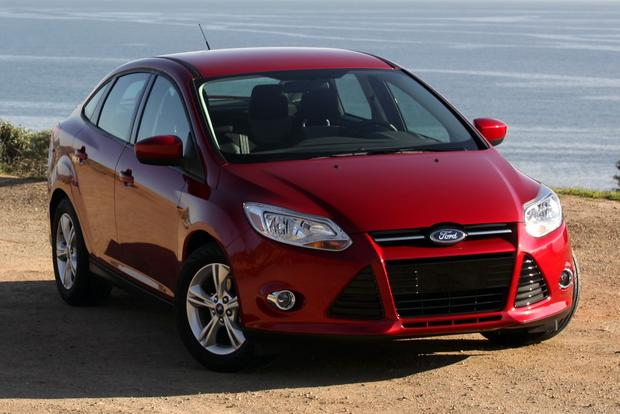 2012 Ford Focus: New Car Review featured image large thumb11