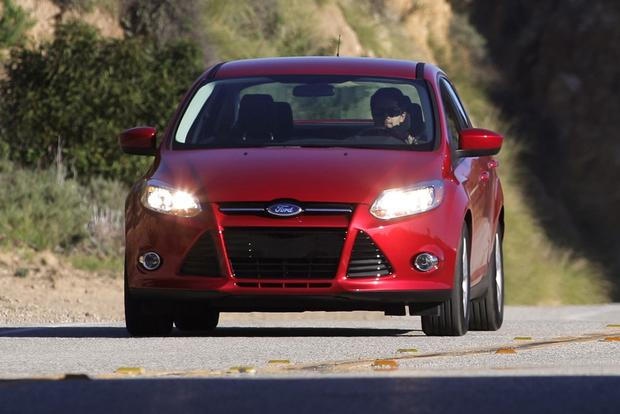2012 Ford Focus: New Car Review featured image large thumb12