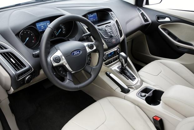 2012 Ford Focus: New Car Review featured image large thumb13