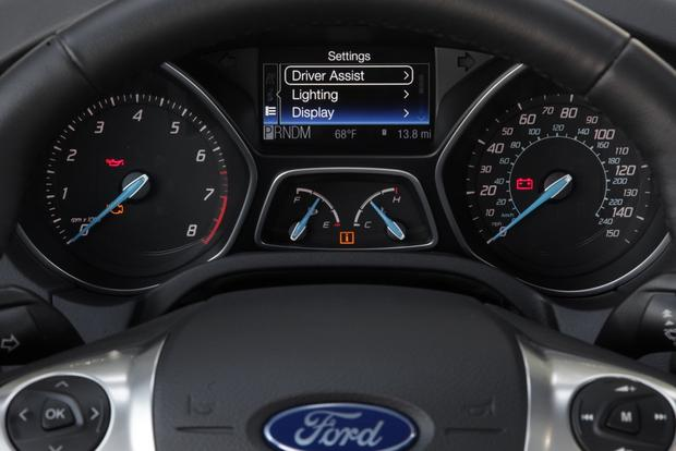 2012 Ford Focus: New Car Review featured image large thumb17
