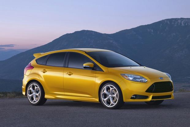 2013 Ford Focus ST: Real World Review featured image large thumb1
