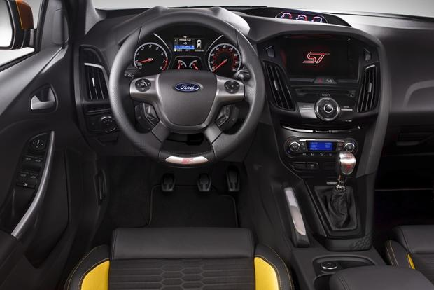 2013 Ford Focus ST: Real World Review featured image large thumb5