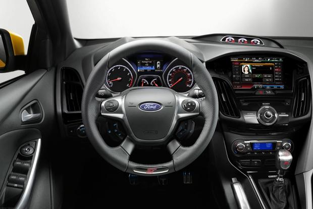 2013 Ford Focus ST: Real World Review featured image large thumb6