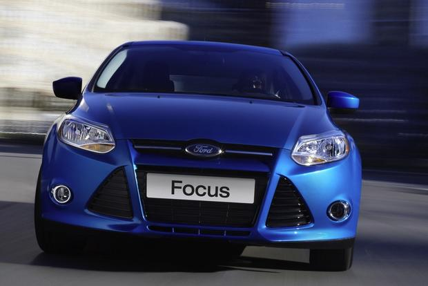 2013 Ford Focus: Used Car Review featured image large thumb2
