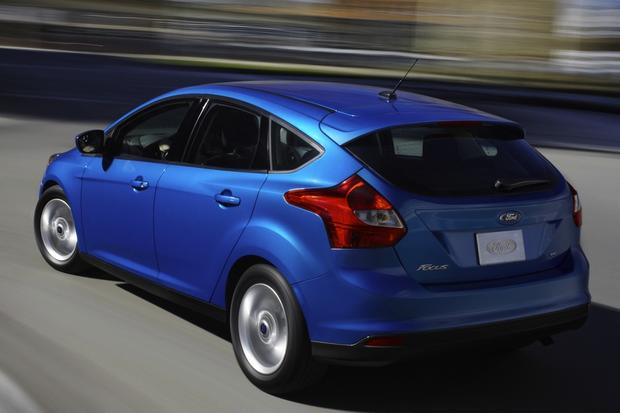 2013 Ford Focus: Used Car Review featured image large thumb3