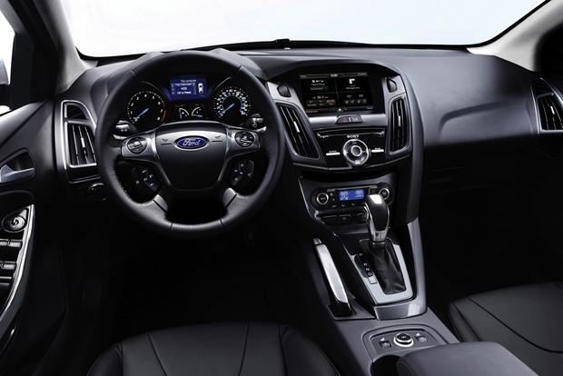 2013 Ford Focus Used Car Review Autotrader