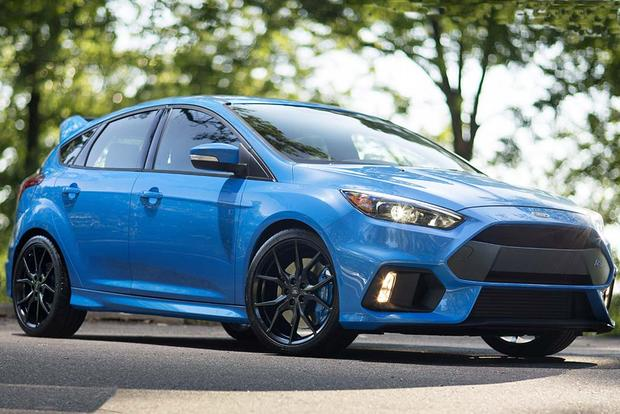 2016 Ford Focus New Car Review Featured Image Large Thumb3