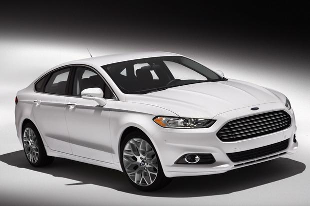 2013 Ford Fusion: Used Car Review