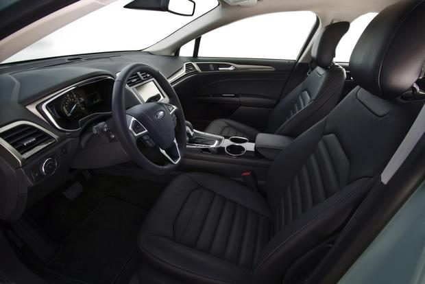 2013 Ford Fusion: New Car Review featured image large thumb9