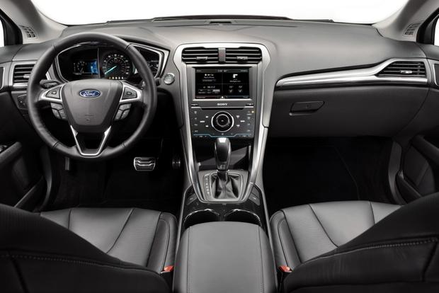 Design-ovation: 2014 Ford Fusion featured image large thumb3