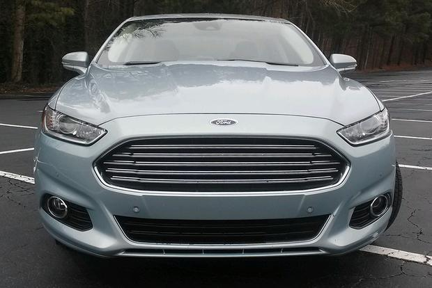 2014 Ford Fusion Energi: Commuter Car? featured image large thumb0