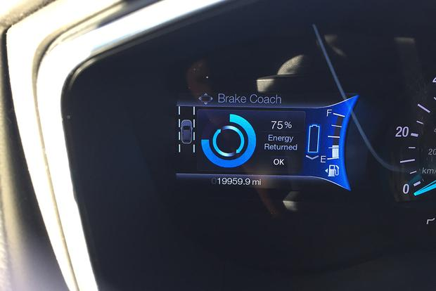 2014 Ford Fusion Energi: The Fine Details featured image large thumb4