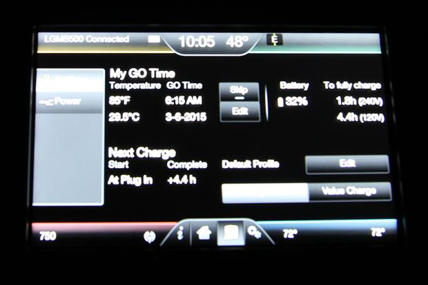 2014 Ford Fusion Energi: So Smooth, Mostly featured image large thumb1