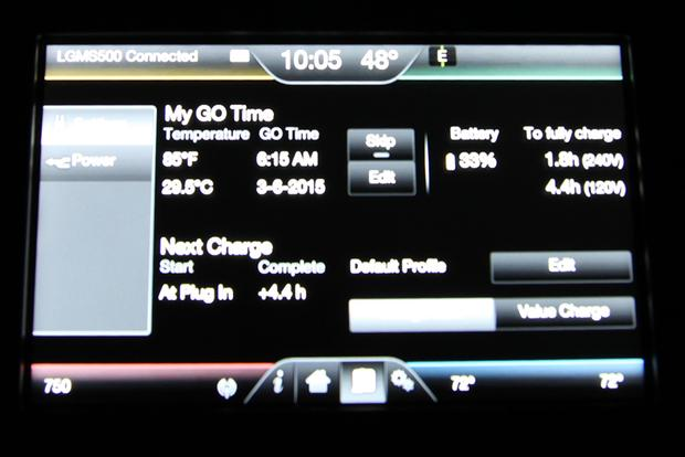2014 Ford Fusion Energi: Surviving Winter featured image large thumb1