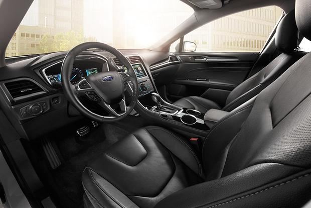 2015 ford fusion hybrid 2015 ford fusion energi new car review featured image large - 2015 Ford Fusion Sport Interior