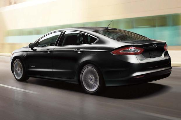 2016 Ford Fusion Hybrid And Energi New Car Review Featured Image Large