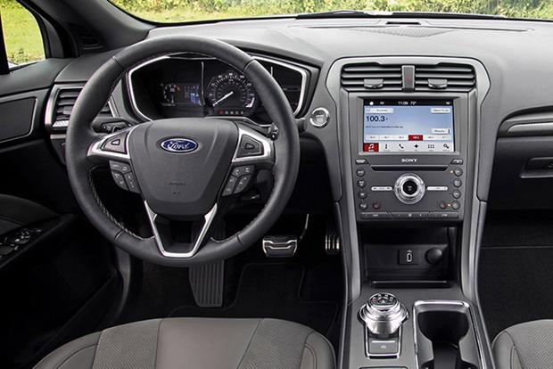 2017 Ford Fusion Vs Chevrolet Malibu Which Is Better Featured Image Large