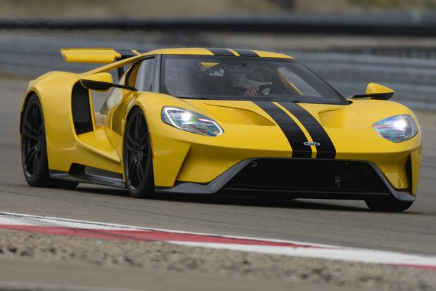 Ford Gt First Drive Review Featured Image Large Thumb