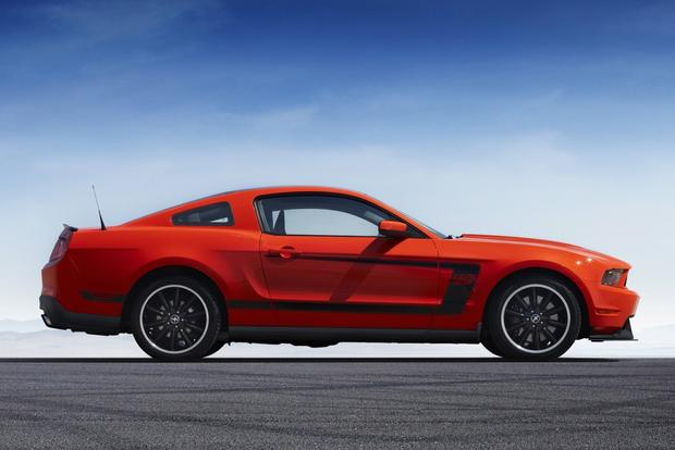 2012 Ford Mustang: New Car Review featured image large thumb4