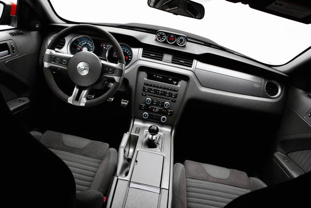 2012 Ford Mustang: New Car Review featured image large thumb12