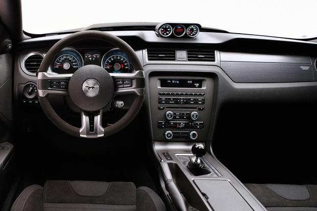 2012 Ford Mustang: New Car Review featured image large thumb13