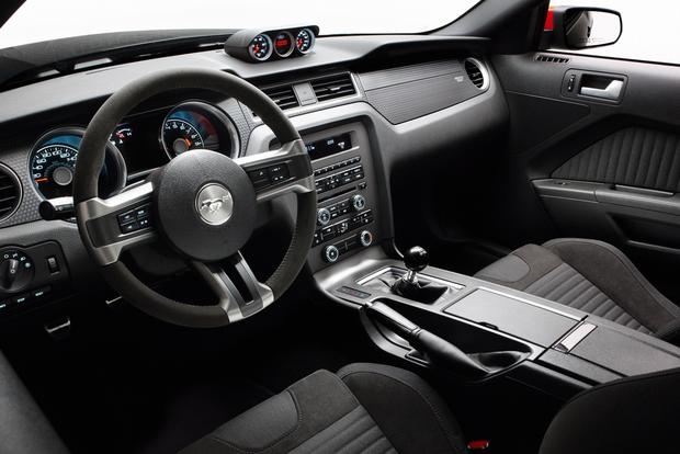 2012 Ford Mustang: New Car Review featured image large thumb14