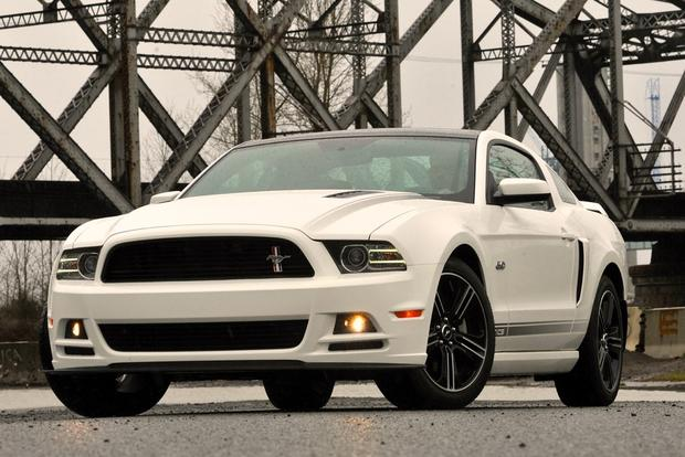 2013 Ford Mustang: Used Car Review featured image large thumb0
