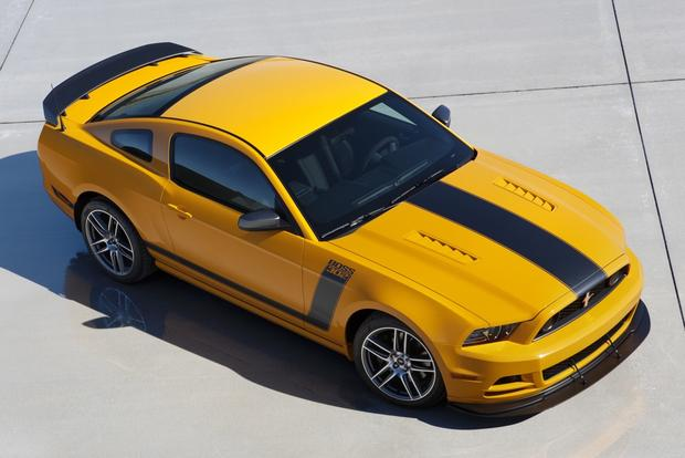 2013 Ford Mustang: New Car Review featured image large thumb6