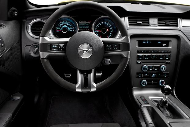2013 Ford Mustang: New Car Review featured image large thumb12