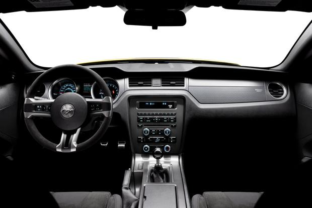 2013 Ford Mustang: New Car Review featured image large thumb14