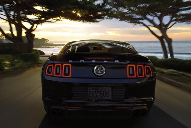 2014 Ford Mustang: New Car Review featured image large thumb1