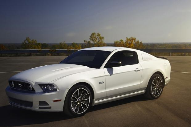 2014 Ford Mustang: New Car Review featured image large thumb4
