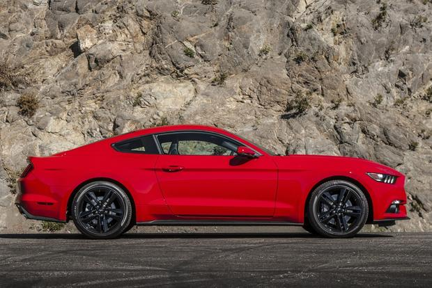 2015 Ford Mustang: New Car Review featured image large thumb4