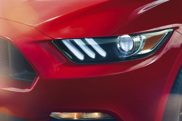 Leaner, Meaner, Greener 2015 Ford Mustang Debuts featured image large thumb7