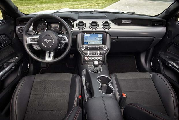 2016 ford mustang new car review featured image large thumb3 - The All New Ford Mustang Gt