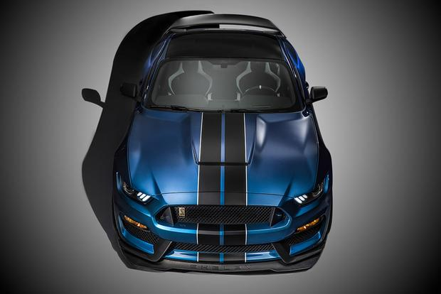 2016 Ford Shelby GT350 & GT350R Mustang: First Drive Review featured image large thumb5