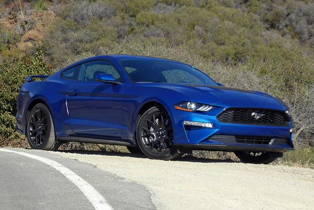 2018 Ford Mustang First Drive Review Featured Image Large Thumb0
