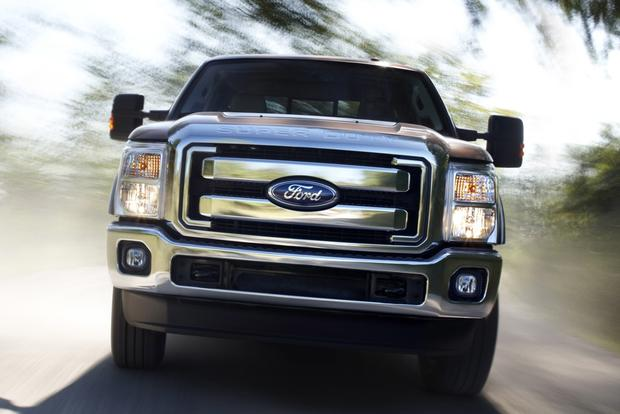 2012 Ford Super Duty: OEM Image Gallery featured image large thumb10