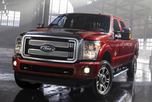 2014 ford f series super duty new car review featured image large thumb0 - 2014 Ford F Series Super Duty