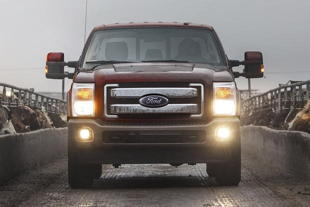 2015 Ford F-Series Super Duty: New Car Review featured image large thumb5