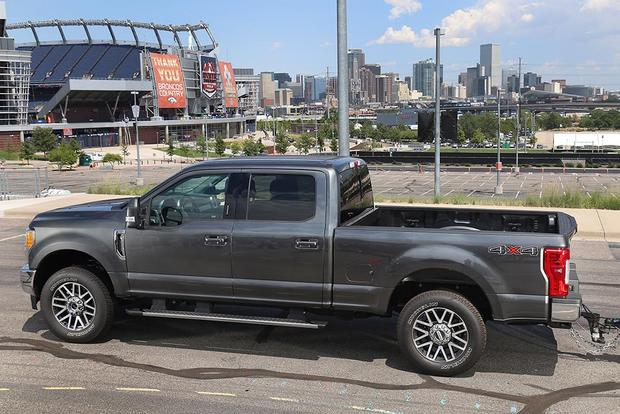 2017 Ford F Series Super Duty First Drive Review Featured Image Large Thumb2