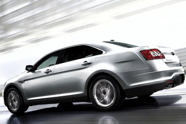 2011 Ford Taurus Used Car Review featured image large thumb3 & 2011 Ford Taurus: Used Car Review - Autotrader markmcfarlin.com